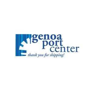 Genoa Port Center
