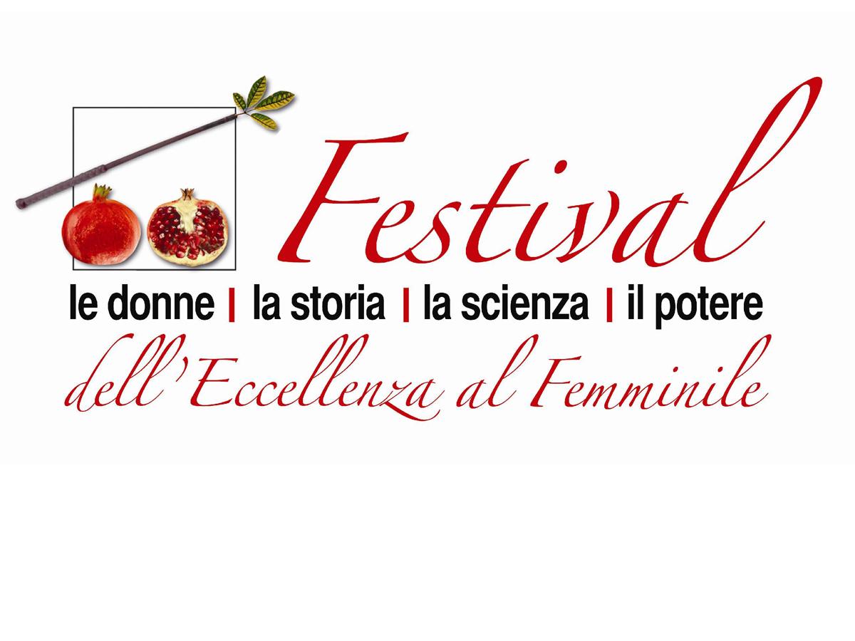 Festival dell'Eccellenza al Femminile - Porto Antico di Genova