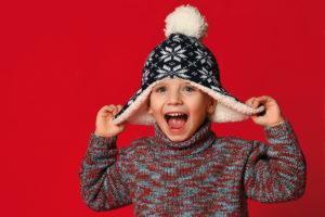 Capodanno coi bambini